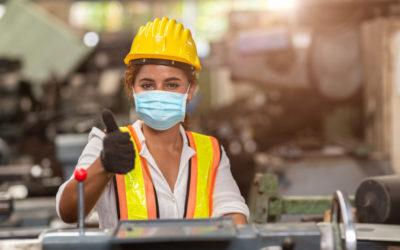 28 de abril: Día Mundial de la Seguridad y Salud en el Trabajo