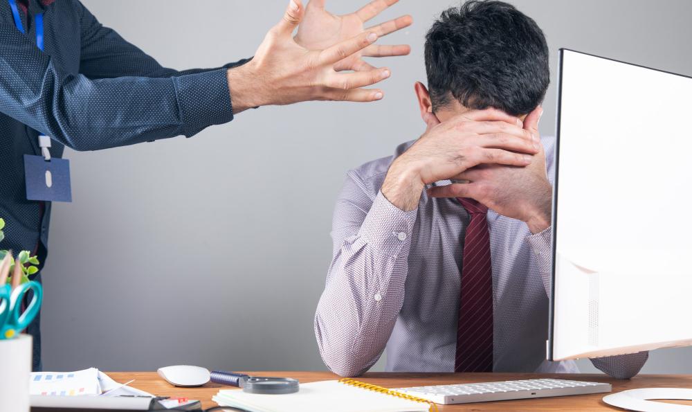 ¿Qué son los riesgos psicosociales y cómo puedes detectarlos?